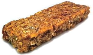 Lezzetli bir protein barı